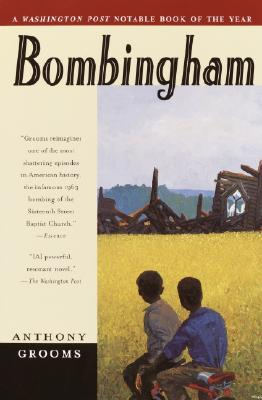 Click for more detail about Bombingham by Anthony Grooms