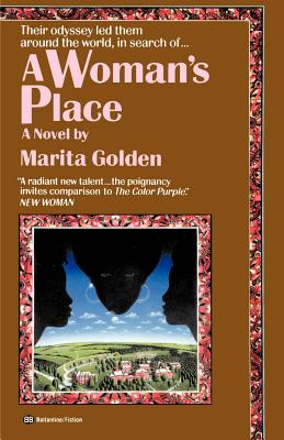 Click for more detail about A Woman's Place by Marita Golden