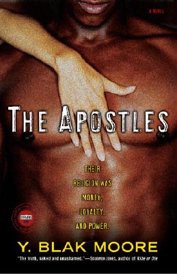 Click for more detail about The Apostles: A Novel by Y. Blak Moore