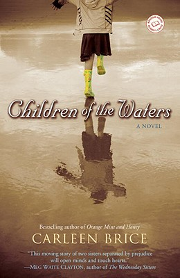 Click for a larger image of Children Of The Waters: A Novel