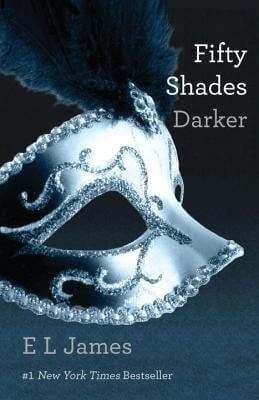 Click for more detail about Fifty Shades Darker by E L James