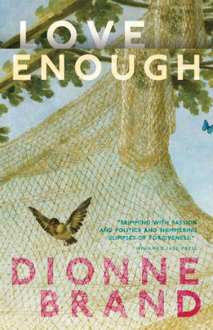 Click for more detail about Love Enough by Dionne Brand