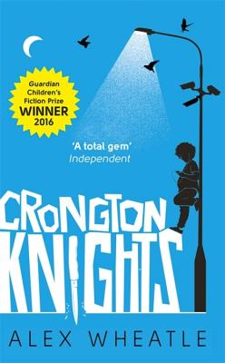 Click for more detail about Crongton Knights by Alex Wheatle