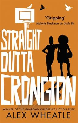 Click for more detail about Straight Outta Crongton by Alex Wheatle