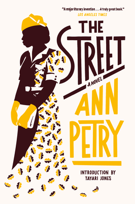 Click for more detail about The Street by Ann Petry
