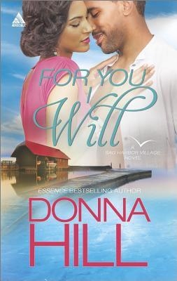 Book Cover For You I Will by Donna Hill