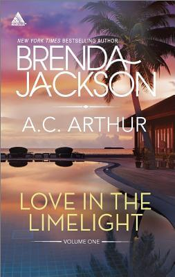 Click for more detail about Love in the Limelight Volume One: Star of His HeartSing Your Pleasure by Brenda Jackson and A.C. Arthur