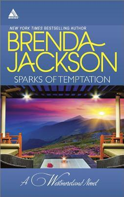 Click for more detail about Sparks of Temptation: The ProposalFeeling the Heat (The Westmorelands) by Brenda Jackson