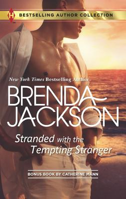 Click for more detail about Stranded with the Tempting Stranger: The Executive's Surprise Baby by Brenda Jackson and Catherine Mann
