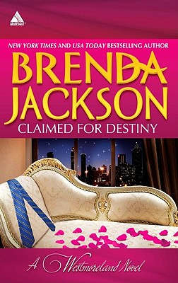 Click for more detail about Claimed for Destiny: Jared's Counterfeit FianceeThe Chase Is On (The Westmorelands) by Brenda Jackson