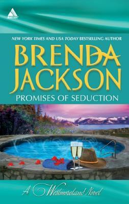 Click for more detail about Promises Of Seduction: The Durango AffairIan's Ultimate Gamble (Harlequin Kimani ArabesqueThe Westmorel) by Brenda Jackson
