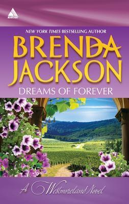 Book Cover Dreams of Forever: Seduction, Westmoreland StyleSpencer's Forbidden Passion (Harlequin Kimani Arabesque) by Brenda Jackson