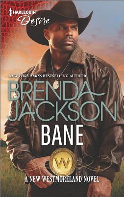 Click for more detail about Bane (The Westmorelands) by Brenda Jackson