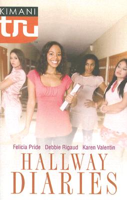 Click for more detail about Hallway Diaries: How To Be DownDouble ActThe Summer She Learned To Dance (Kimani TRU) by Felicia Pride
