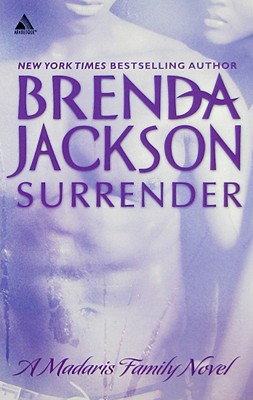 Click for more detail about Surrender (Arabesque) by Brenda Jackson