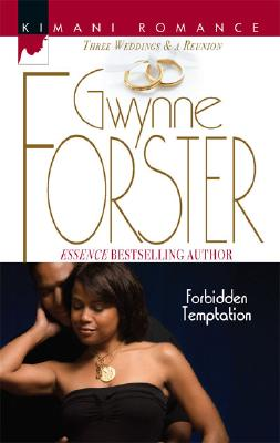 Click for a larger image of Forbidden Temptation (Kimani Romance)