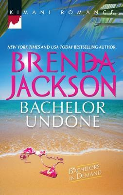 Click for more detail about Bachelor Undone (Kimani Romance) by Brenda Jackson