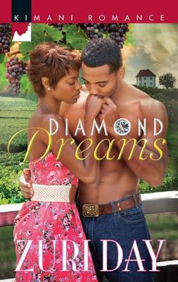 Click for more detail about Diamond Dreams (Kimani Romance) by Zuri Day