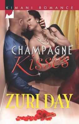Click for more detail about Champagne Kisses (Kimani Romance) by Zuri Day