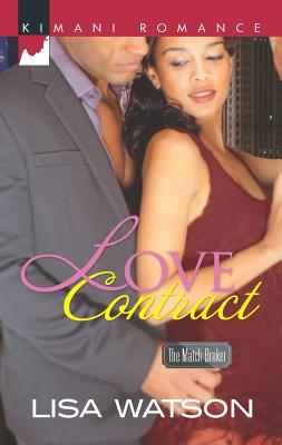 Click for more detail about Love Contract (The Match Broker) by Lisa Watson