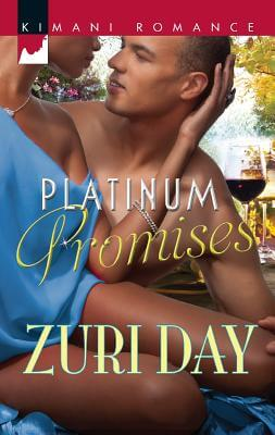 Click for more detail about Platinum Promises (Harlequin Kimani RomanceThe Drakes of California) by Zuri Day