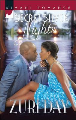 Click for more detail about Secret Silver Nights (Harlequin Kimani RomanceThe Drakes of California) by Zuri Day