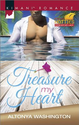 Click for a larger image of Treasure My Heart (Kimani Hotties)