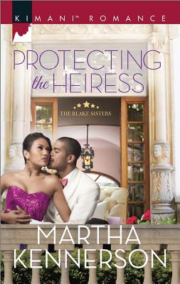 Click for a larger image of Protecting The Heiress (The Blake Sisters)