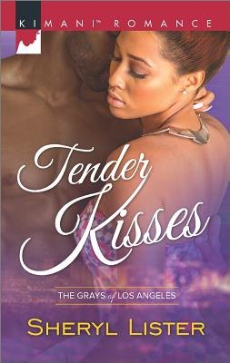 Click for more detail about Tender Kisses (Kimani Romance) by Sheryl Lister