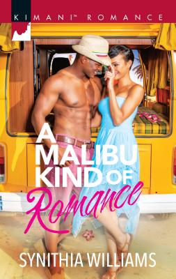 Book Cover A Malibu Kind of Romance by Synithia Williams