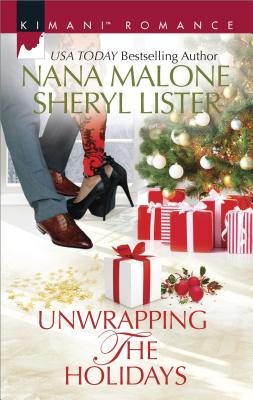 Click for more detail about Unwrapping the Holidays: Hot Coded ChristmasBe Mine for Christmas (Kimani Romance) by Sheryl Lister and Nana Malone