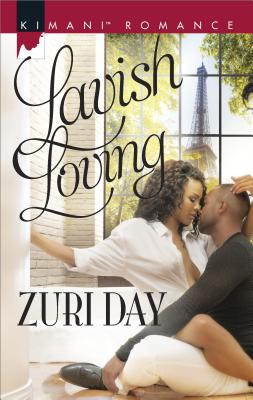 Click for more detail about Lavish Loving (The Drakes of California) by Zuri Day