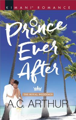 Click for a larger image of Prince Ever After (The Royal Weddings)