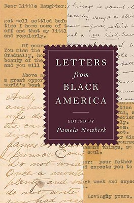 Click for more detail about Letters From Black America by Pamela Newkirk
