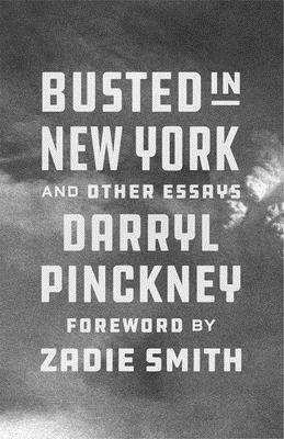 Click for more detail about Busted in New York and Other Essays by Darryl Pinckney