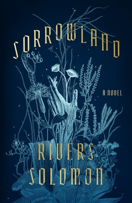 Book Cover Sorrowland by Rivers Solomon