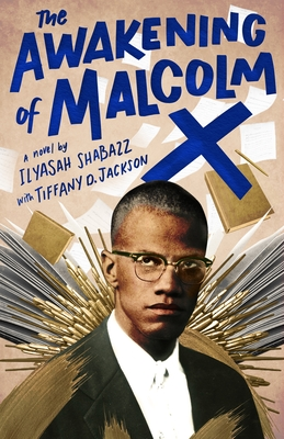 Click for a larger image of The Awakening of Malcolm X