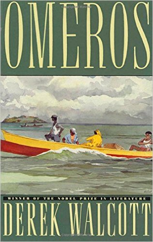 Click for more detail about Omeros by Derek Walcott