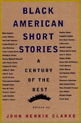 Click for more detail about Black American Short Stories (American Century Series) by John Henrik Clarke
