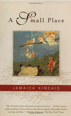 Click for more detail about A Small Place by Jamaica Kincaid