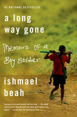 Click for more detail about A Long Way Gone by Ishmael Beah
