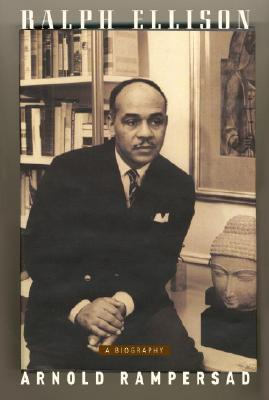 Click to go to detail page for Ralph Ellison: A Biography