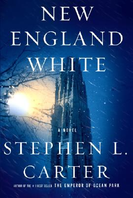 Click for a larger image of New England White: A Novel