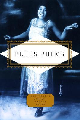 Click for more detail about Blues Poems by Kevin Young