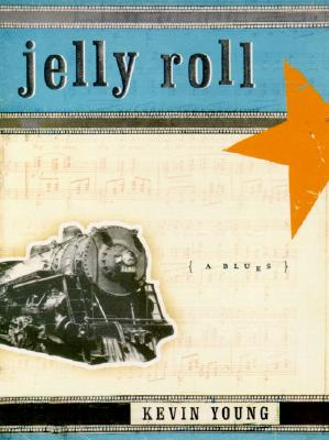 Click for a larger image of Jelly Roll: A Blues