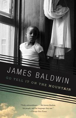 Click for more detail about Go Tell It on the Mountain by James Baldwin