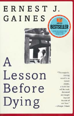 Discover other book in the same category as A Lesson Before Dying by Ernest Gaines