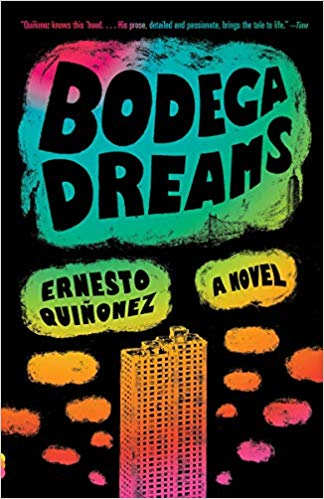 Discover other book in the same category as Bodega Dreams by Ernesto Quiñonez