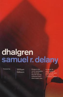 Click for more detail about Dhalgren by Samuel R. Delany