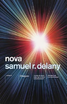Click for more detail about Nova by Samuel R. Delany